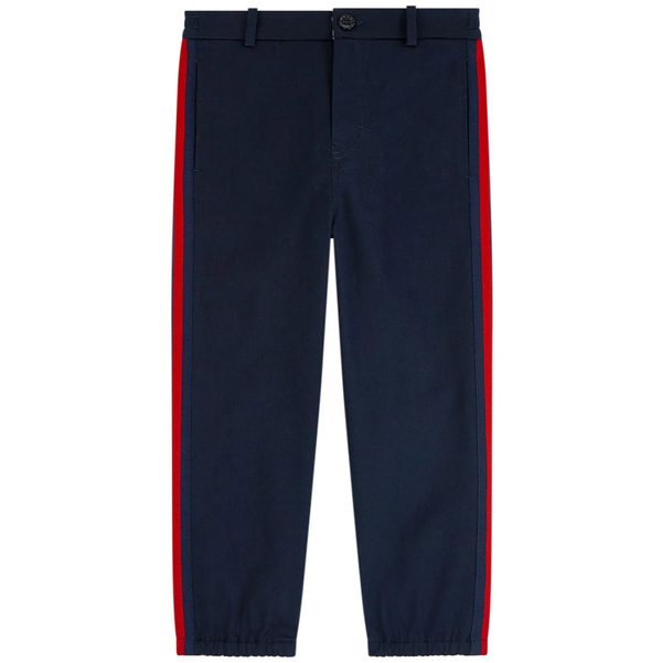 Boys & Girls Urban Blue Pants