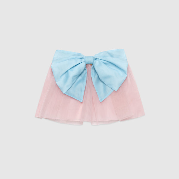 Baby Girls Light Pink Skirt