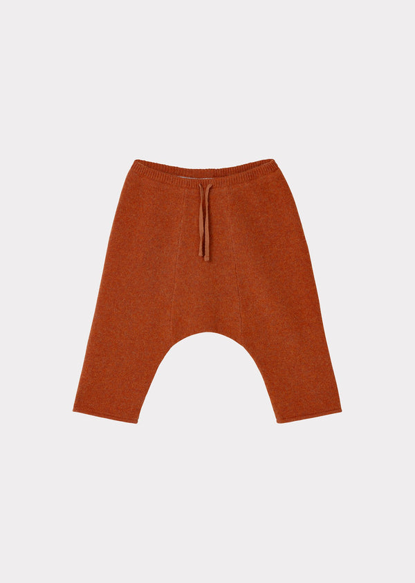 Baby Boys & Girls Cinnamon Parakeet Trousers