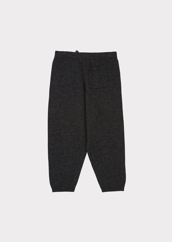 Boys & Girls Charcoal Parakeet Trousers