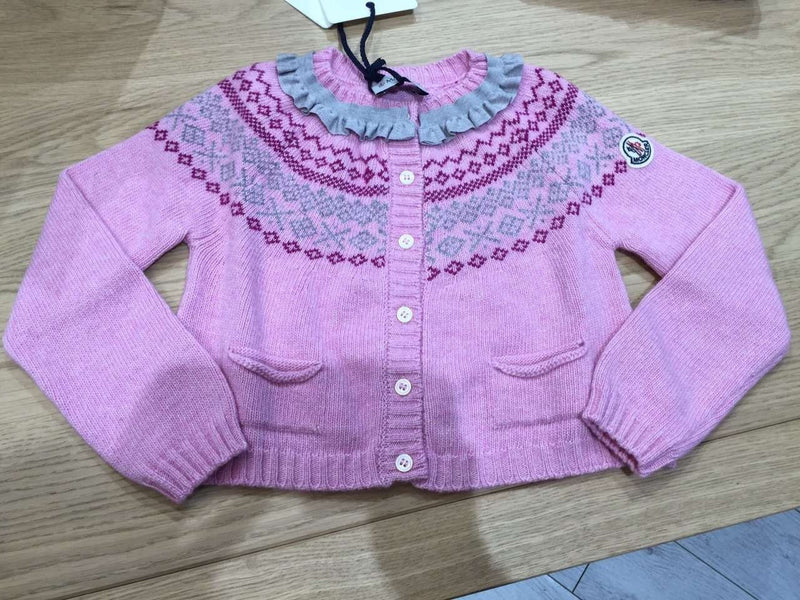 MAGLIA TRICOT CARDIGAN 520 - CÉMAROSE | Children's Fashion Store