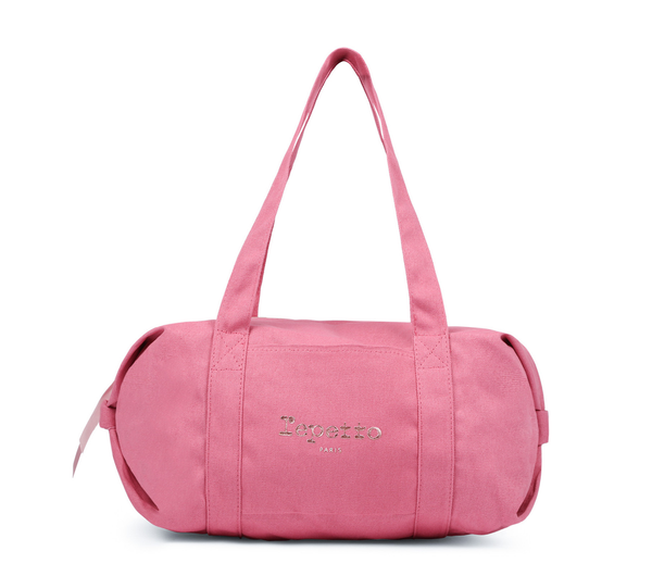 Girls Pink Ballet Bag