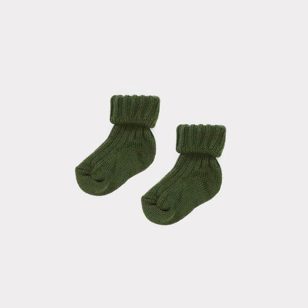 Baby Pine Cotton Socks