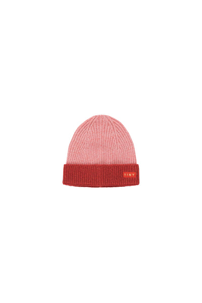 Girls Light Pink Tiny Hat