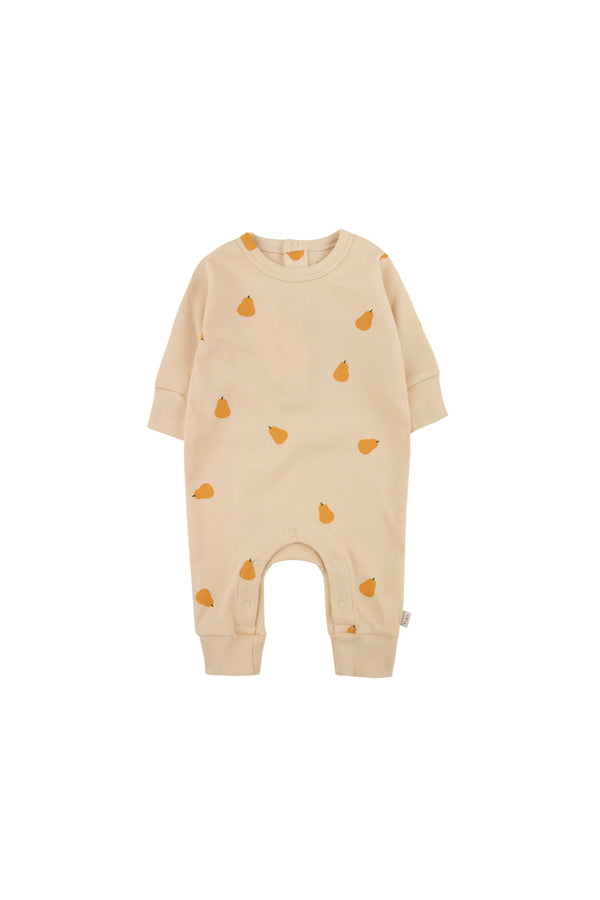 Baby Boys & Girls Honey Pears One-Piece Romper
