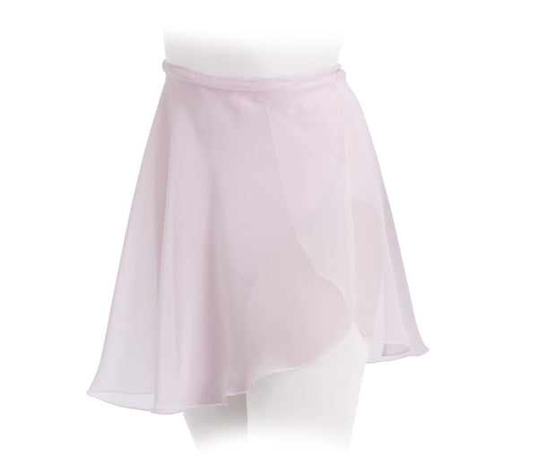Girls Light Pink Skirt