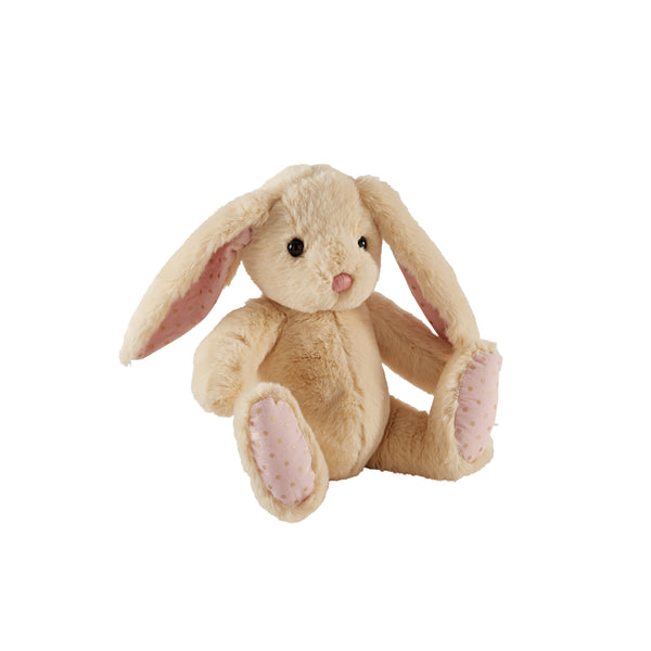 Castille Rabbit Cuddly Toy