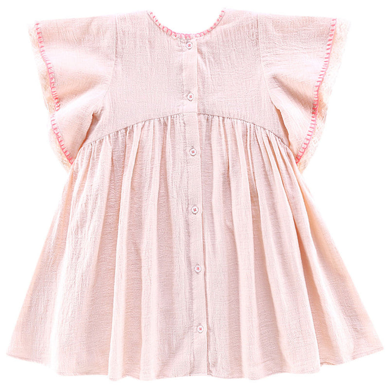 Baby Girls & Girls Pink 'Talulah' Dress