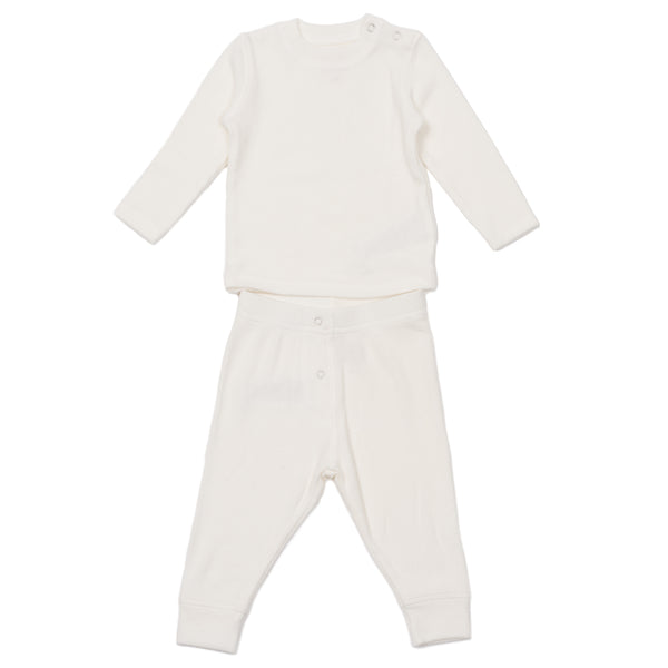 Baby Off White Sets