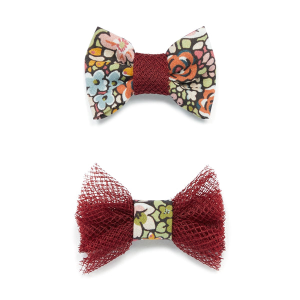 Baby Girls Multicolor Hair Clips