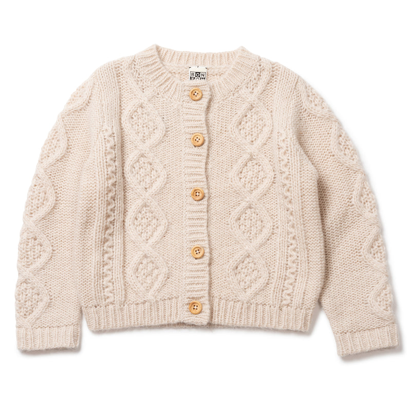 Girls Milkyway Cardigan