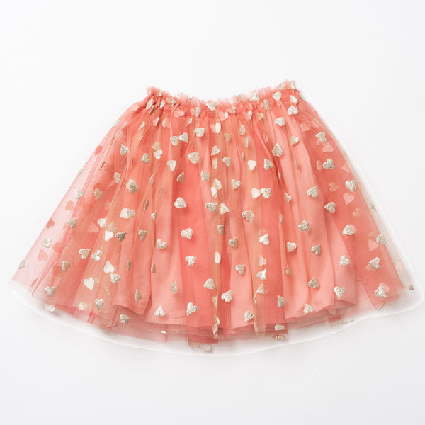 Girls Imp Coeur Skirt