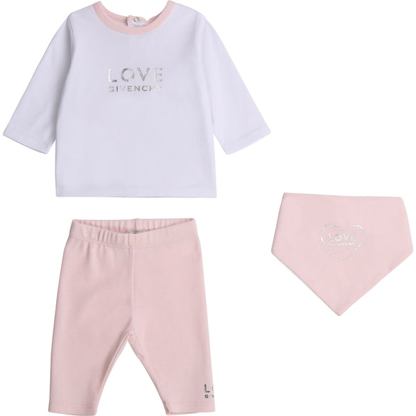 Baby Boys & Girls Cotton Set