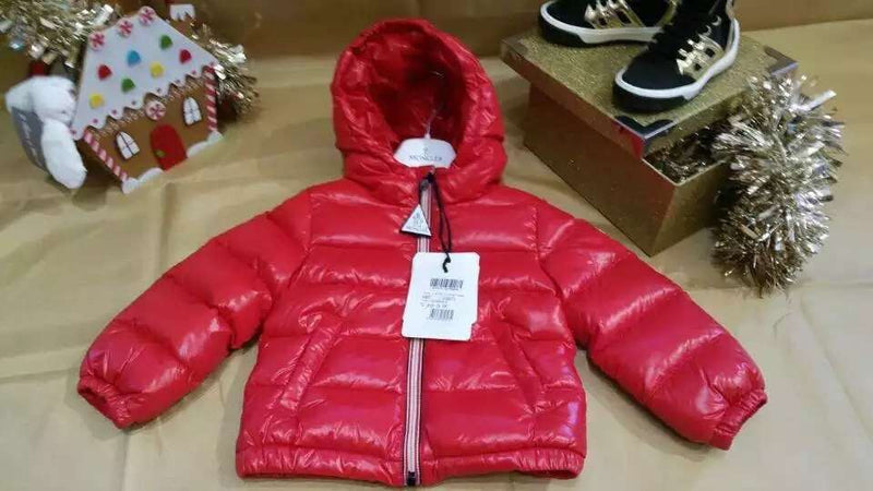Moncler AUBERT - CÉMAROSE | Children's Fashion Store