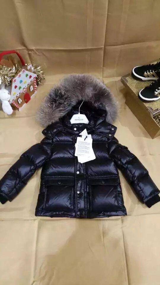 Moncler HUBERT 999 - CÉMAROSE | Children's Fashion Store