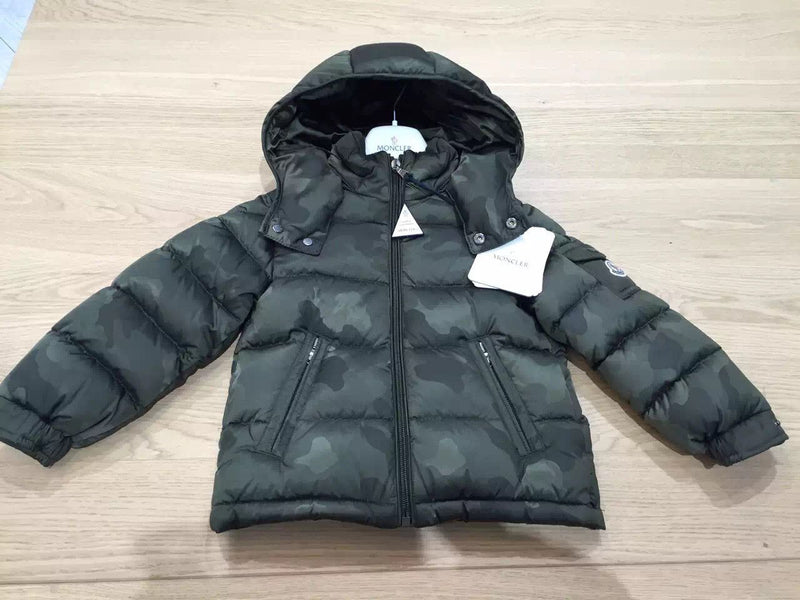 Moncler MAYA JACKET - CÉMAROSE | Children's Fashion Store