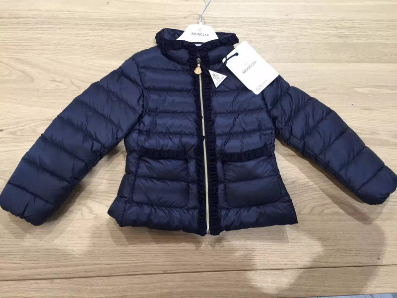 Moncler TEMPLE JACKET 742 - CÉMAROSE | Children's Fashion Store