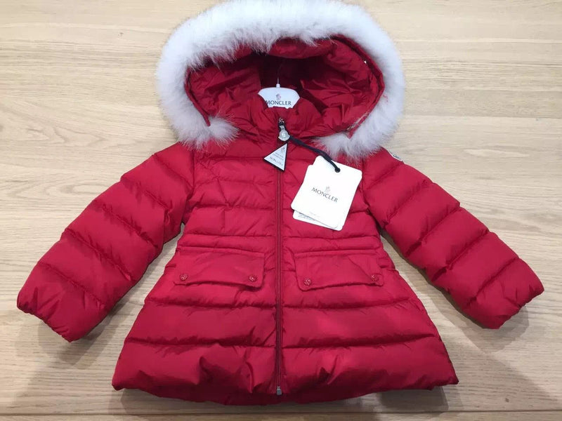 Moncler OZANNE JACKET - CÉMAROSE | Children's Fashion Store