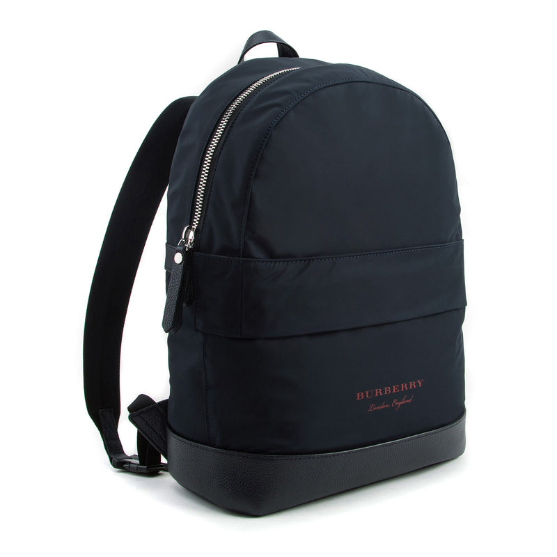 Navy Blue Backpack (40cm)