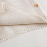 Baby Girls Ivory Wool Sets - CÉMAROSE | Children's Fashion Store - 9