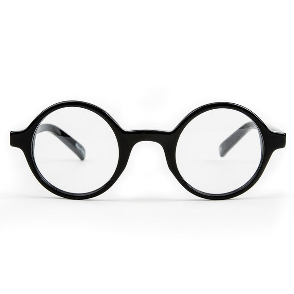 Harry' Black Optical Glasses