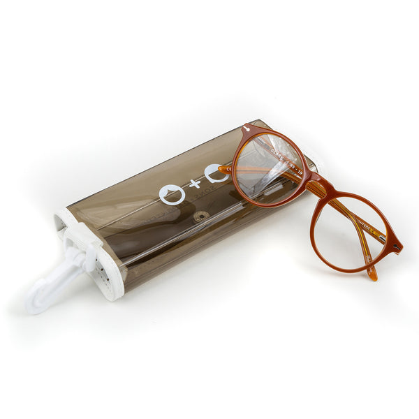 Clark' Tiramisu Layer Optical Glasses