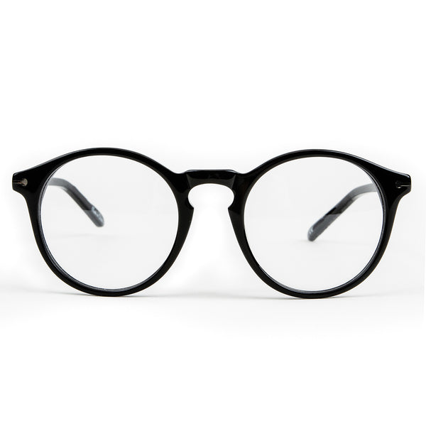Clark' Black Optical Glasses