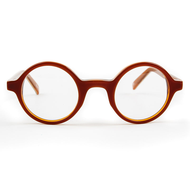 Harry' Tiramisu Layer Optical Glasses