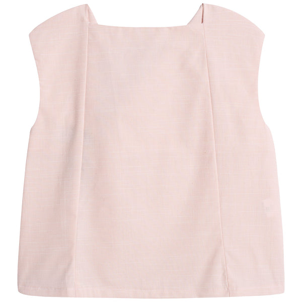 Girls Light Pink Top