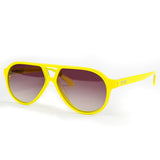 Rocky' Yellow Sunglasses