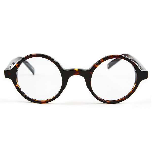 Harry' Tortoise Optical Glasses