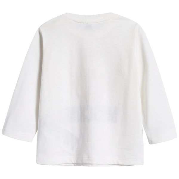 Baby Cloud Cotton T-shirt