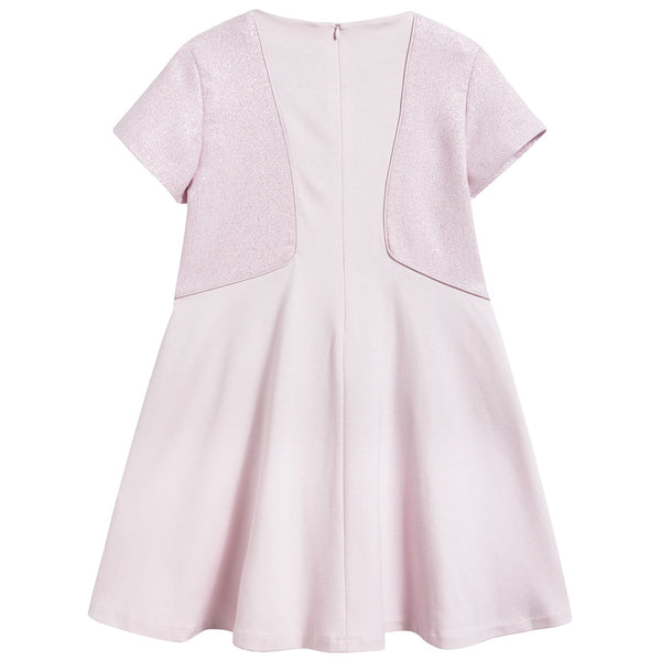 Girls Rosa Viscose Dress