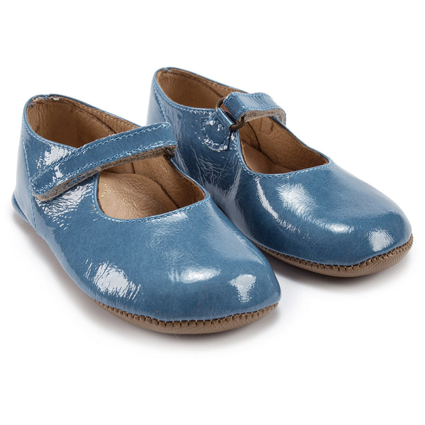 Girls Cinderella Vernice Shoes