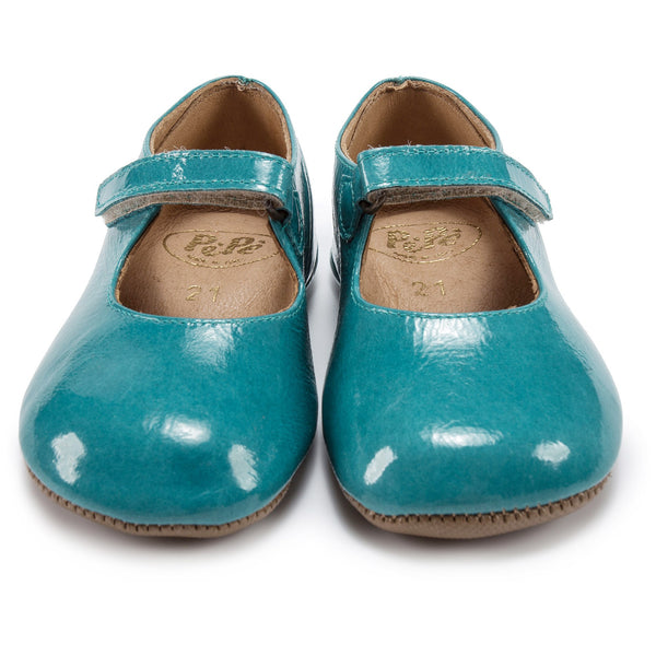 Girls Alaska Vernice Shoes