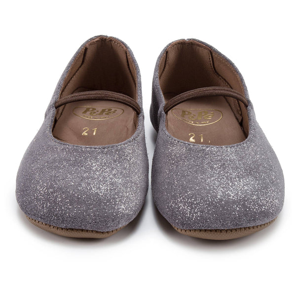 Girls Grigio Sprilly Shoes