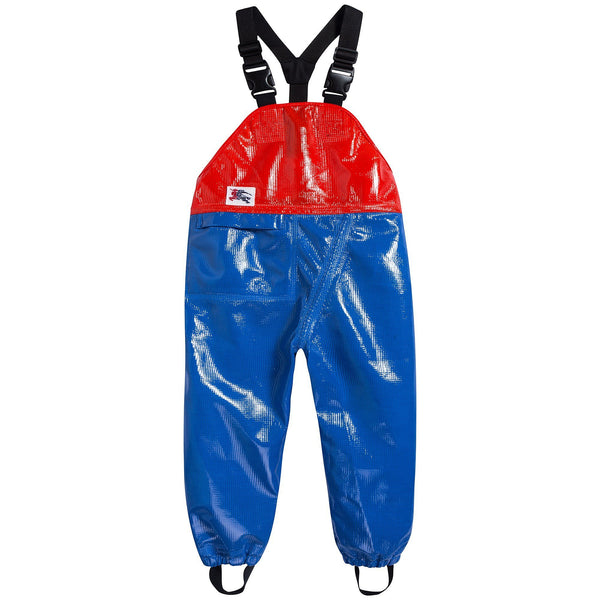 Boys Cobalt Blue Trousers