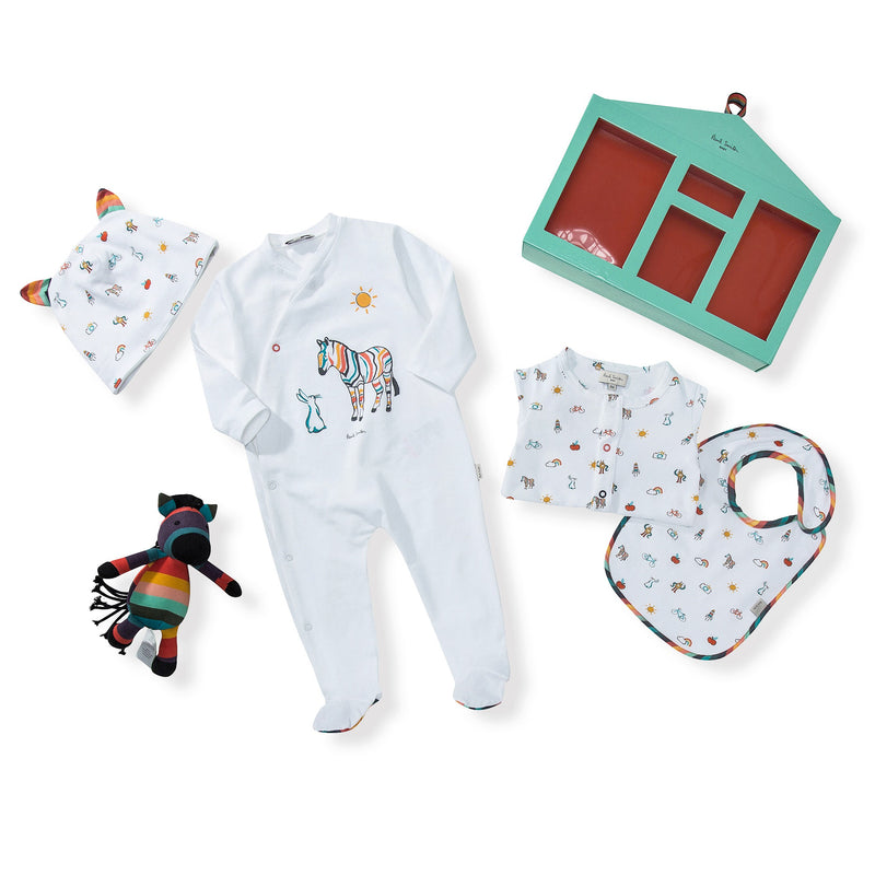 Baby Boys 'Pertev' Gift Set