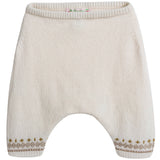 Baby Girls Ivory Wool Sets - CÉMAROSE | Children's Fashion Store - 5