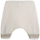 Baby Girls Ivory Wool Sets - CÉMAROSE | Children's Fashion Store - 6