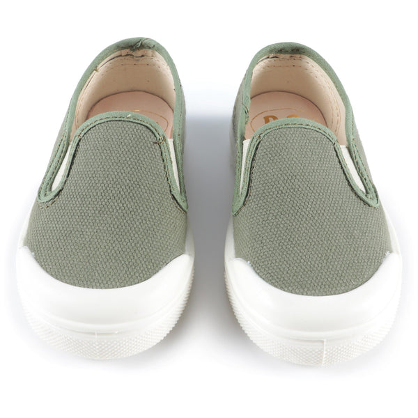Baby Boys Dasty Green Shoes