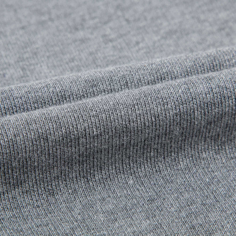 Girls Grey 'Ortensia' Jersey Sweatshirt