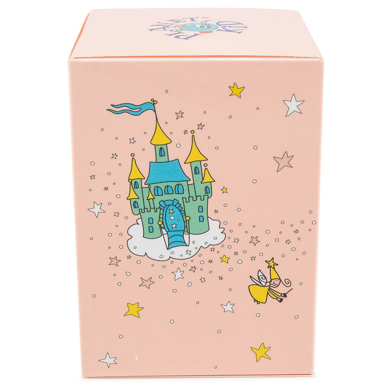 Little Fairy Water  With  The Aroma Of Roses And Red Fruits Perfume(50ml)