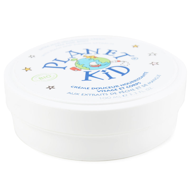 Mango Peach Moisturizing Cream(100ml)