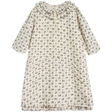 Girls Ditsy Clover Print Dress