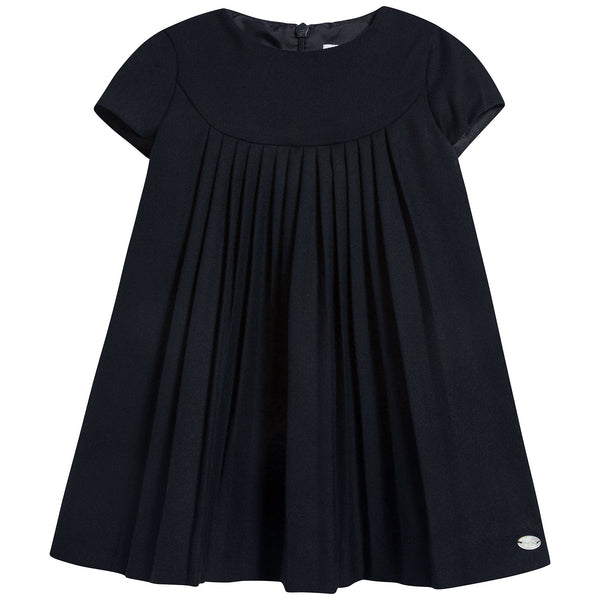 Baby Girls Marine Dress