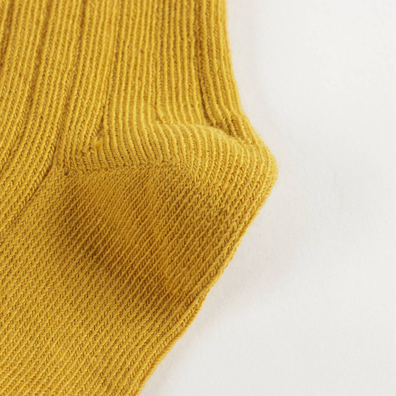 Baby Boys & Girls Yellow Tights