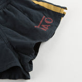 Boys Black Short Pants