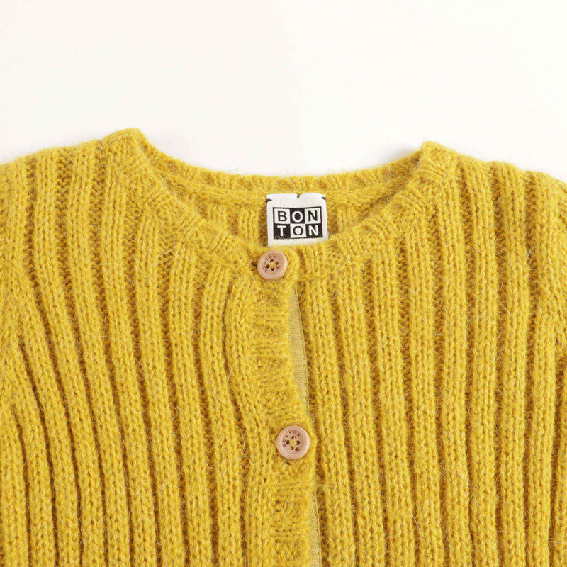 Baby Boys & Girls Ginger Cardigan