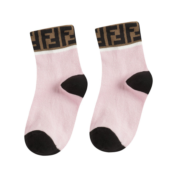 Boys & Girls Iceland Socks